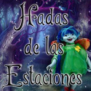 HADAS DE LAS ESTACIONES