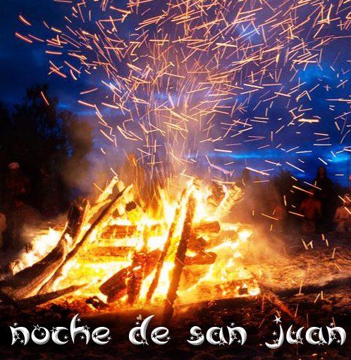 EL MEJOR RITUAL PARA HACER LA NOCHE DE SAN JUAN
