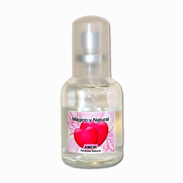 perfume amor