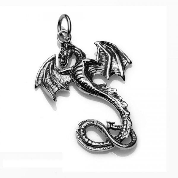 Significado del Dragón