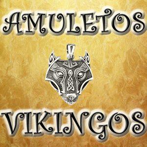 AMULETOS VIKINGOS