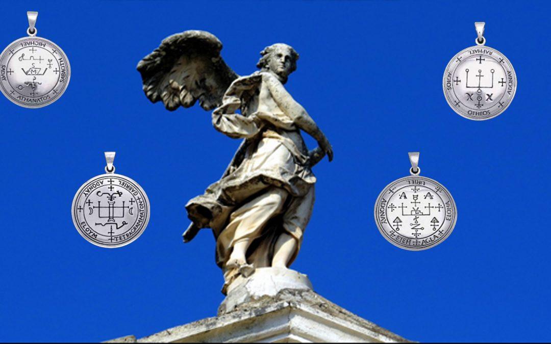 Conoce a los 7 grandes Arcángeles y sus funciones