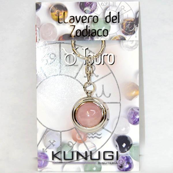 LLAVERO TAURO