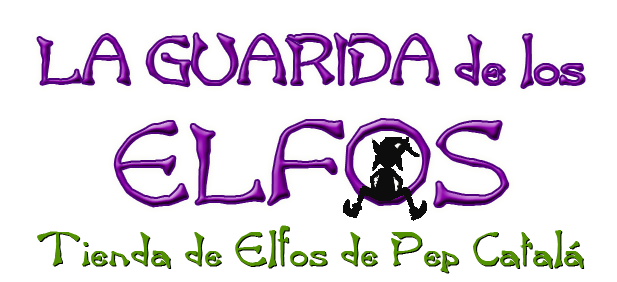 La Guarida de los Elfos