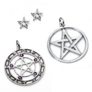 Pentagrama estrella