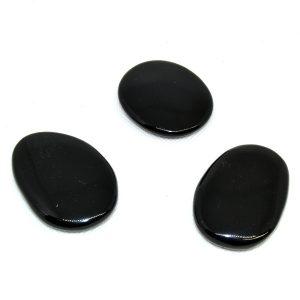 Obsidiana Negra Propiedades