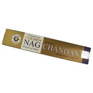 nag chandan golden masala